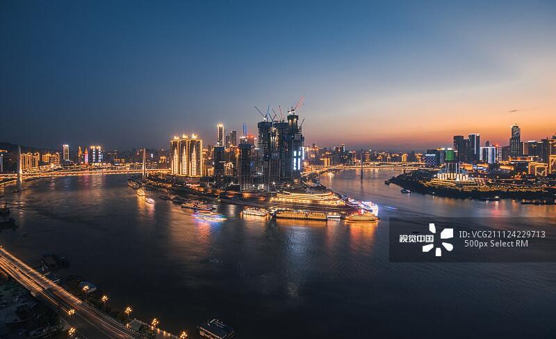 江北嘴金融城